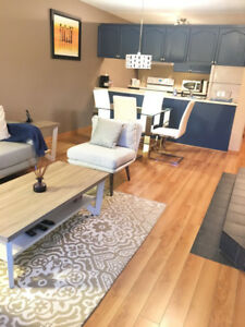 Fully furnished apartment for rent all included at HOMA