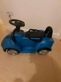 Kids Car Jaguar