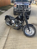 Harley Davidson FLSTF Fatboy FINANCING AVAILABLE