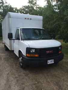 2006 GMC Savana Cubevan Other
