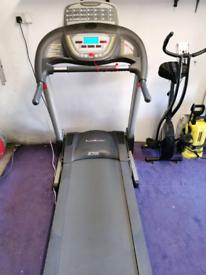 Trimmaster T380HR professional treadmill