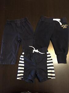 Boys pants and shorts London Ontario image 1