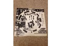 Underworld - Dubnobasswithmyheadman 2xLP. 1993 Junior Boys Own Vinyl