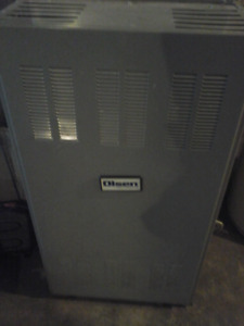 Oil Furnace very good condition $150