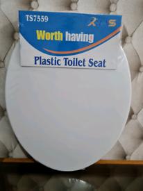 Brand new Toilet seat