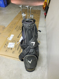 Right Handed 13pcs Golf Clubs set with Bag Windsor Region Ontario image 7