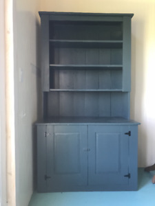 Hutch/Bookcase