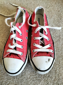 Converse size 13