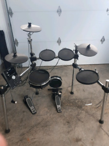 Alesis command kit drum électronique