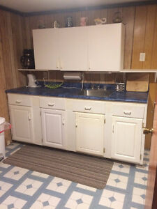 Partially Furnished SPACIOUS APARTMENT AVAILABLE NOW