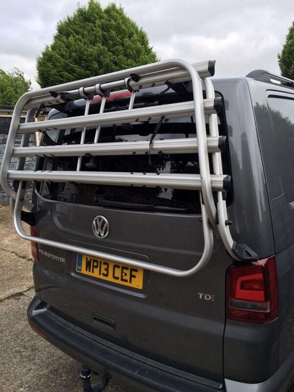 vw bike r for roof rack golf thule