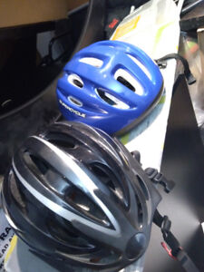 Basic Adult Bike Helmets