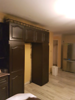 Refacing your kitchen cabinets from  $1200 to $4000