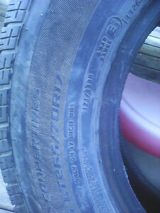 1 17 inch tire for sale