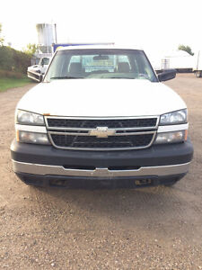 2006 Chevrolet  2500 LS MUST SELL London Ontario image 2
