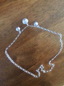 Silver Jewelery