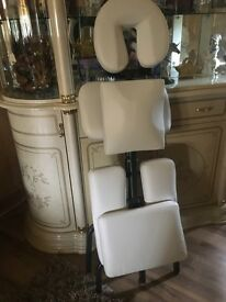 Massage chair brand new