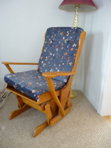 Glider Chair For Sale