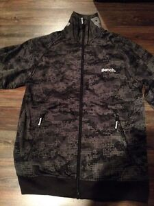 Bench fall jacket size L
