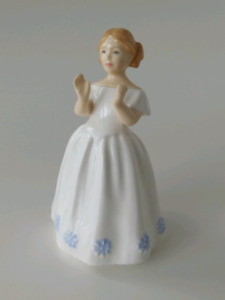 Royal Doulton figurine - Catheine HN 3044