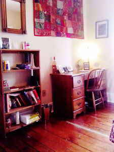 Jan1  AI/FF/room in Historic Downtown Home/Short-trm or Long-trm Kingston Kingston Area image 5