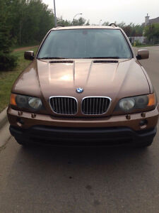 2001 BMW Other 4.4i SUV, Crossover - $ 5500