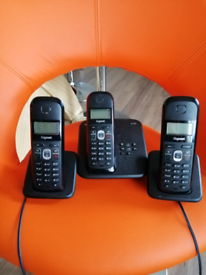Bt 3 handset phone SOLD