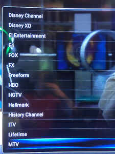 STILL PAYING 4 CABLE TV? $80 TRY THIS OUT MONEY BACK GUARANTEE