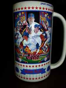 Beer Stein / Coffee Mug