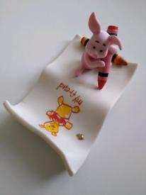 Pooh & Friends Piglet figurine