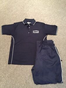 TSP Uniform from LaCite