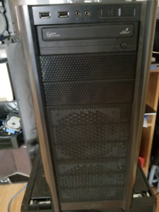 Windows 7 tower pc