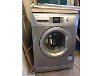 Beko. Washing machine