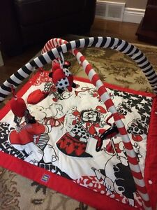 Infant play mat for sale