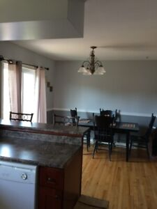3 BDRM APT/HOUSE FRENCH VILLAGE,H/L INCLUDED