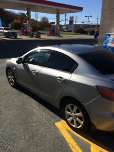 2010 Mazda 3 Sport Sedan ***New Low Price 3,200***