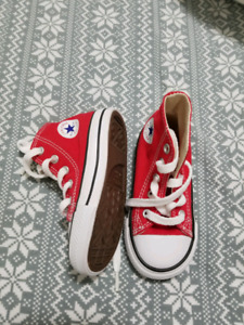 toddler converse for sale