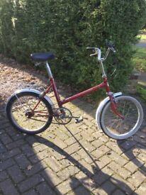 Elswick Shopper Style Classic Bike