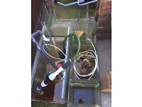 Various sized sumps for sale £30 each