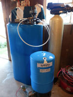 IN LINE CHLORINATION SYSTEM FROM THE WATER CLINIC