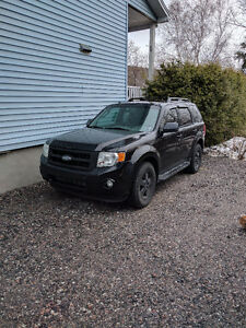 2009 Ford Escape VUS