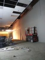 Done Right Drywall