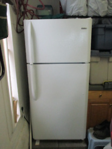 Upright Fridge/freezer for sale