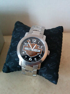 Brand New Harley Davidson Men's Watch