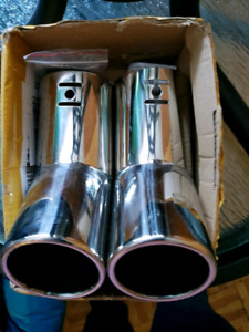 Tail pipe pour New Beetle 2005/2008 NEUF