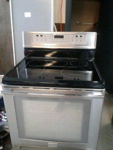 STOVE WITH WARRANTY FROM $145