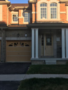 3 Bedroom (Plus One) Townhouse For Rent!