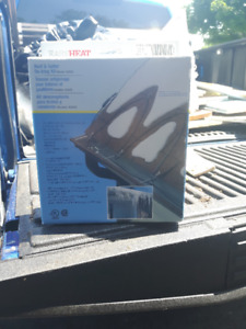 Roof Cutter De-icer Brand new in box