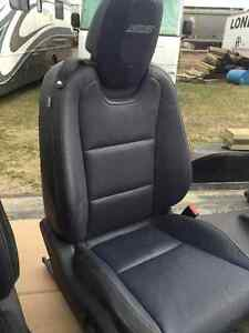 2014 Chevrolet Camaro SS 2SS Leather Seat Package