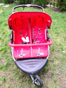 Great double stroller! Great price!